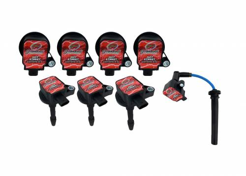 Ford 2.0, 2.3, 3.5, 3.7L, & 5.0L Coil Packs
