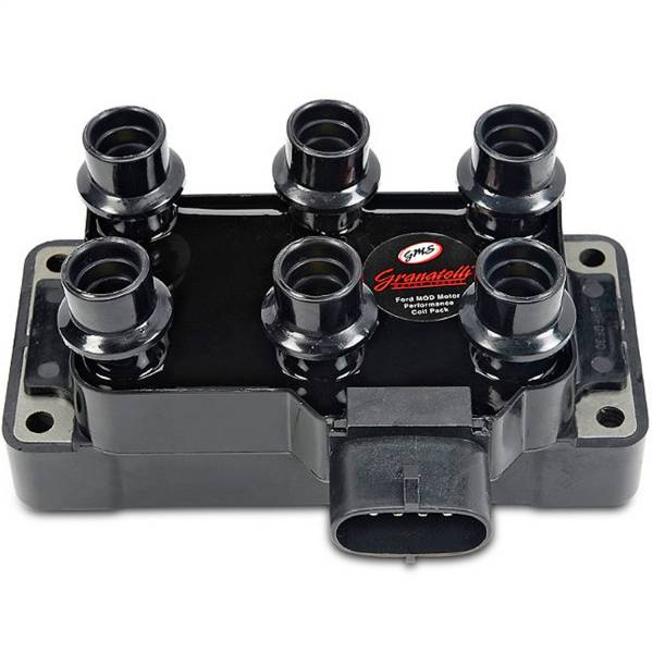 Granatelli Motorsports - Granatelli Motorsports Hot Street Single Tower Coil 26-1846HS