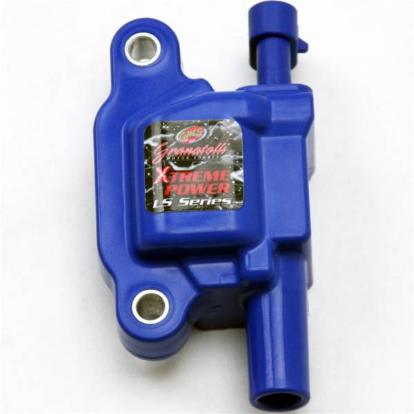 Granatelli Motorsports - Granatelli Motorsports Direct Ignition Coil 28-0514-1B