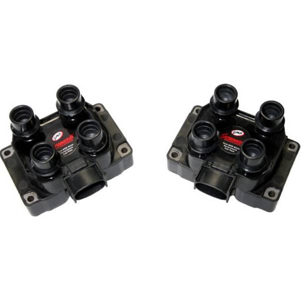 Granatelli Motorsports - Granatelli Motorsports Pro Series DIS Coil Packs 28-1519CP