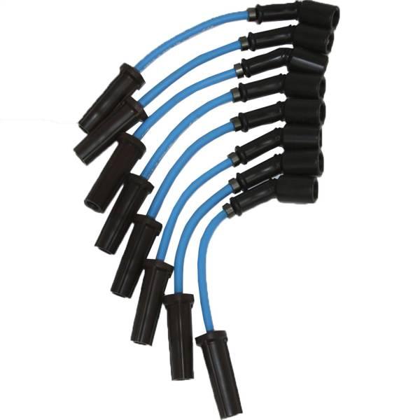 Granatelli Motorsports - Granatelli Motorsports Coil-Near-Plug Connector Kit 28-1629SL
