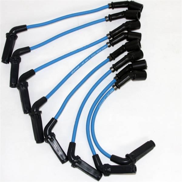 Granatelli Motorsports - Granatelli Motorsports Coil-Near-Plug Connector Kit 28-1712S