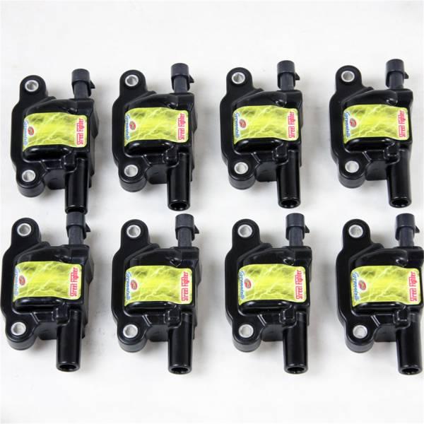 Granatelli Motorsports - Granatelli Motorsports Ignition Coil 28-4700C