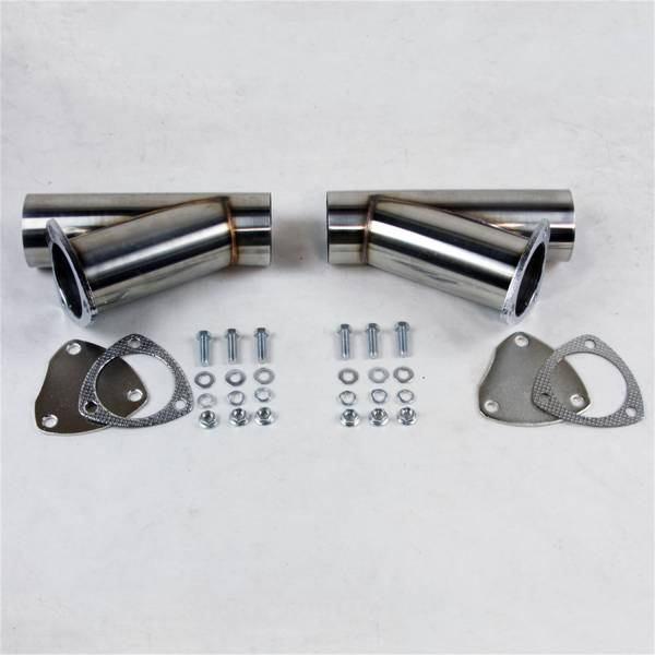 Granatelli Motorsports - Granatelli Motorsports Manual Exhaust Cutout Kit 306522D