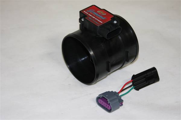 Granatelli Motorsports - Granatelli Motorsports Mass Airflow Sensor 350111