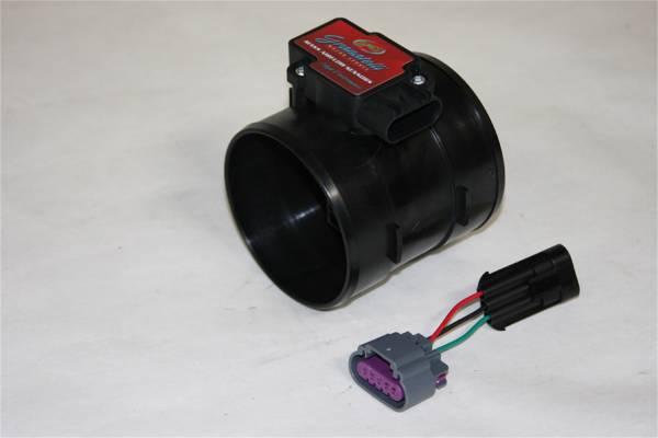 Granatelli Motorsports - Granatelli Motorsports Mass Airflow Sensor 350117-C
