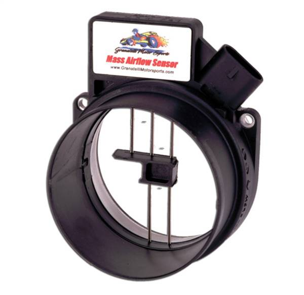 Granatelli Motorsports - Granatelli Motorsports Mass Airflow Sensor 350121