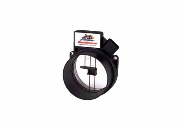 Granatelli Motorsports - Granatelli Motorsports Mass Airflow Sensor 350209