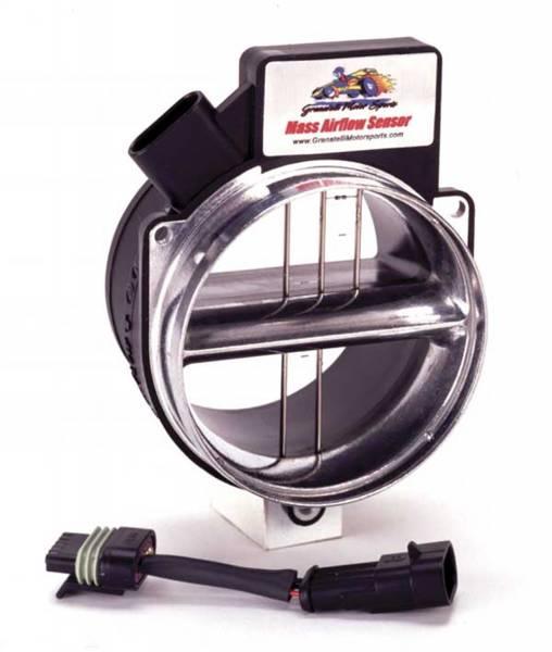 Granatelli Motorsports - Granatelli Motorsports Mass Airflow Sensor 350331