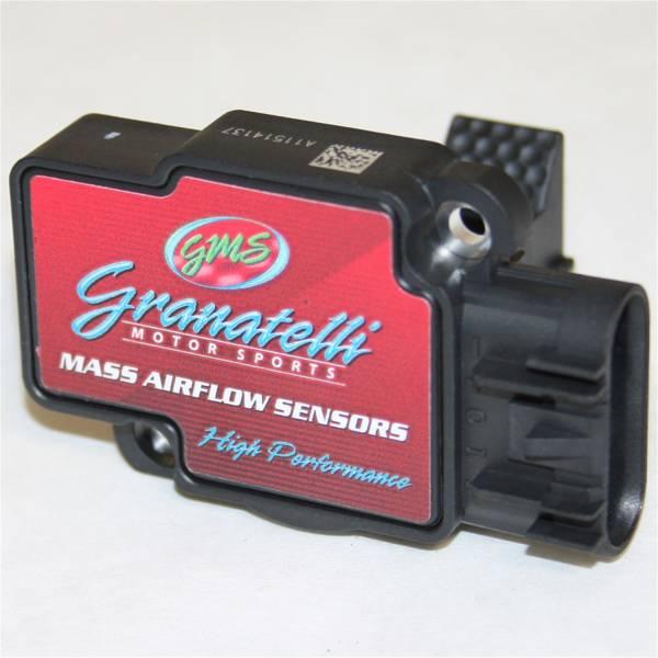 Granatelli Motorsports - Granatelli Motorsports Mass Airflow Sensor 350332-C