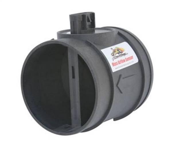 Granatelli Motorsports - Granatelli Motorsports Mass Airflow Sensor 350335-C