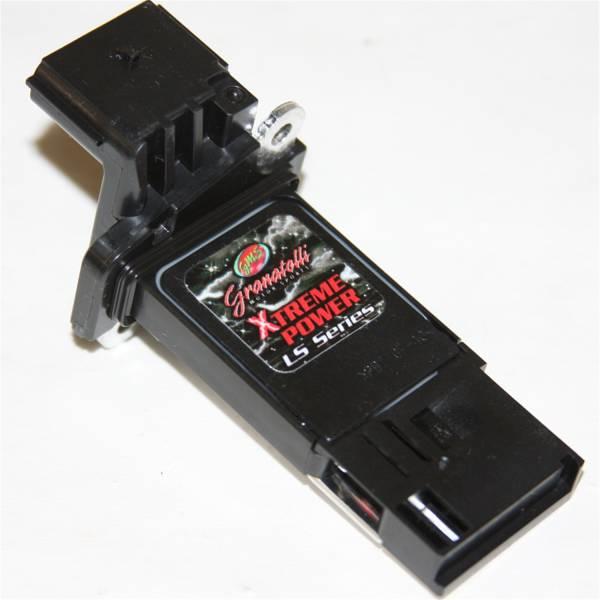 Granatelli Motorsports - Granatelli Motorsports Mass Airflow Sensor 350339-C