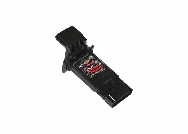 Granatelli Motorsports - Granatelli Motorsports Slot-In Mass Airflow Sensor 350342