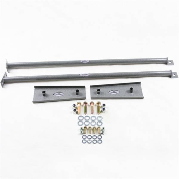 Granatelli Motorsports - Granatelli Motorsports Sub-Frame Connector Kit 500074