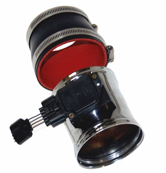 Granatelli Motorsports - Granatelli Motorsports Mass Airflow Sensor 75935019-01C