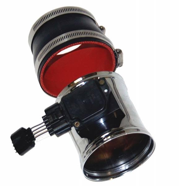Granatelli Motorsports - Granatelli Motorsports Mass Airflow Sensor 75955030-01C
