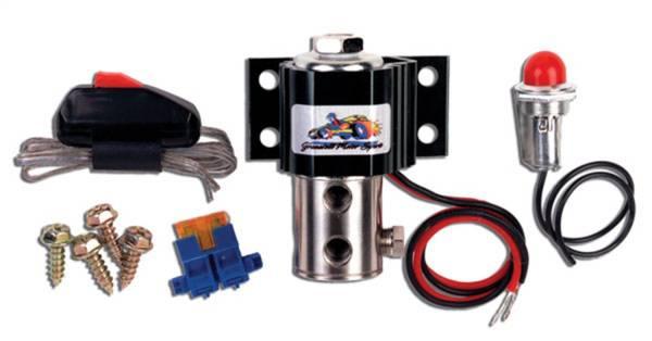 Granatelli Motorsports - Granatelli Motorsports Universal Line Lock Kit 760500