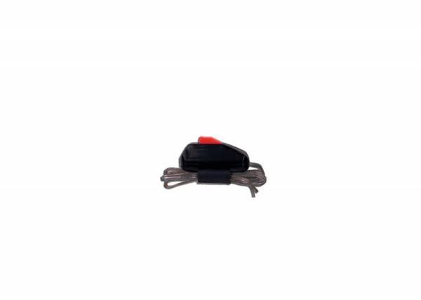 Granatelli Motorsports - Granatelli Motorsports Line Lock Switch 760508