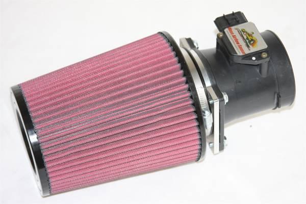 Granatelli Motorsports - Granatelli Motorsports Mass Airflow Sensor 80024619-00