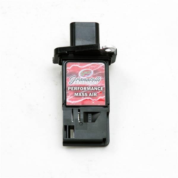 Granatelli Motorsports - Granatelli Motorsports Mass Airflow Sensor 80064619