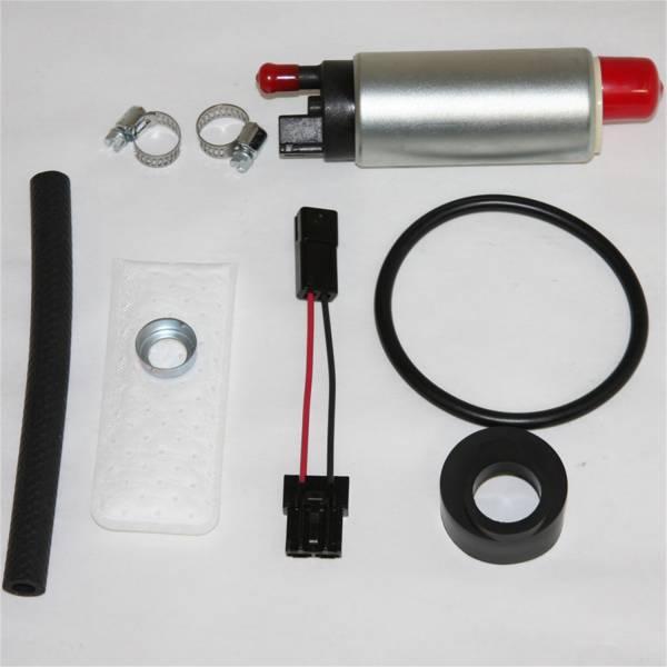 Granatelli Motorsports - Granatelli Motorsports Fuel Pump GM722-2