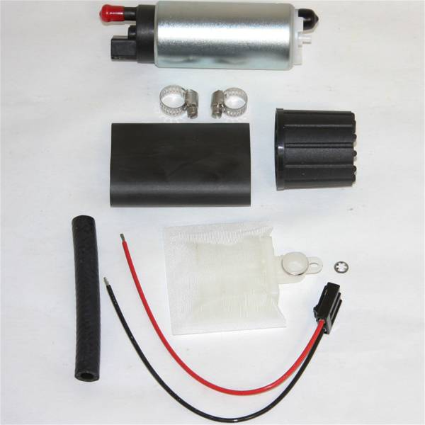Granatelli Motorsports - Granatelli Motorsports Fuel Pump GM722-340