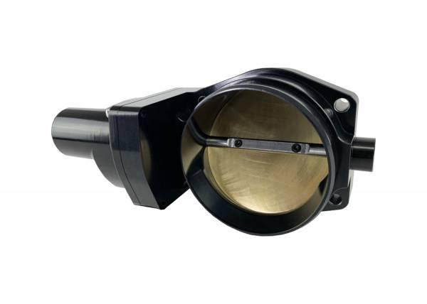 Granatelli Motorsports - Granatelli Motorsports Drive-By-Wire Throttle Body GMTBLS3B