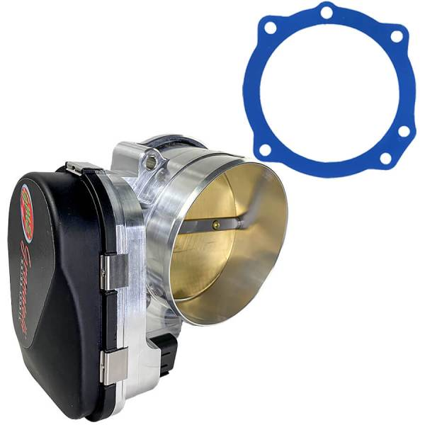 Granatelli Motorsports - Granatelli Motorsports Drive-By-Wire Throttle Body GMTBHLC