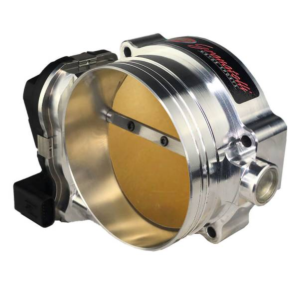 Granatelli Motorsports - Granatelli Motorsports Drive-By-Wire Throttle Body GMTBSRTH