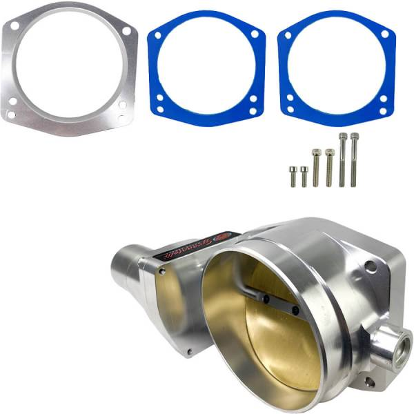Granatelli Motorsports - Granatelli Motorsports Drive-By-Wire Throttle Body GMTBLS108