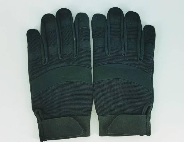 Granatelli Motorsports - Granatelli Motorsports Work Gloves 706526 SIZE XL