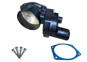 Granatelli Motorsports - Granatelli Motorsports Drive-By-Wire Throttle Body GMTBLS3M - Image 1