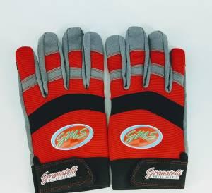 Granatelli Motorsports - Granatelli Motorsports Work Gloves 706521 SIZE M - Image 1